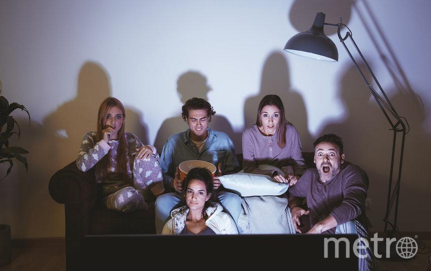 Tele2 выпустил подборку самых страшных фильмов ужасов.