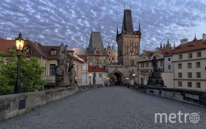 Прага. Фото Pixabay