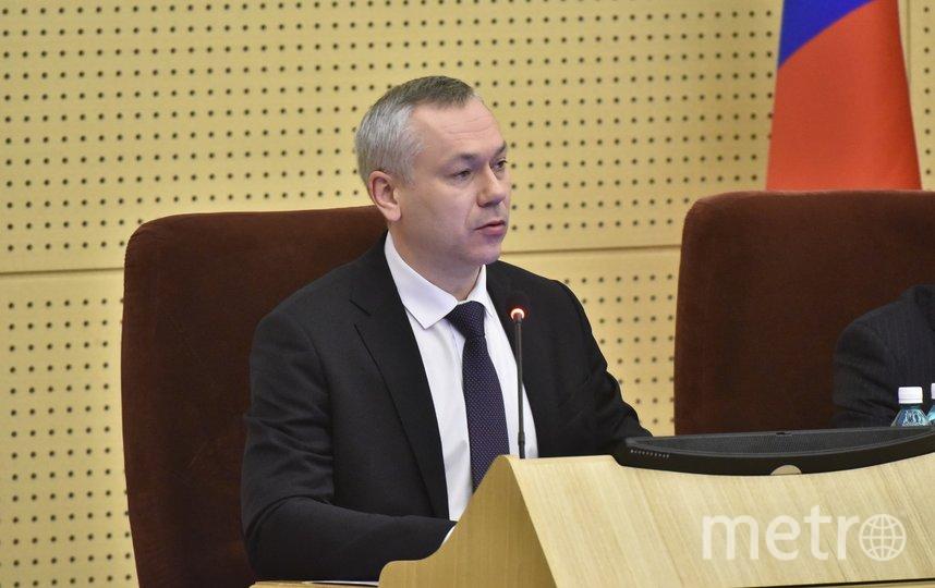 Губернатор Андрей Травников отметил, что впервые появились формулировки, которые четко фиксируют обязанности государства перед своими гражданами.