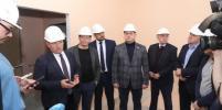 Перинатальный центр высшего класса откроется в Новосибирске в 2021 году