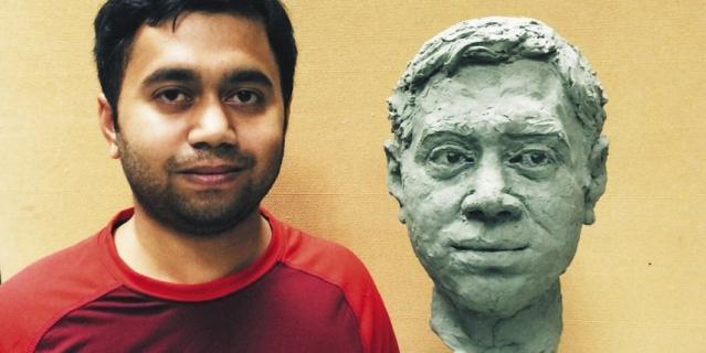 Нестандартные лица в цене у скульпторов и художников.