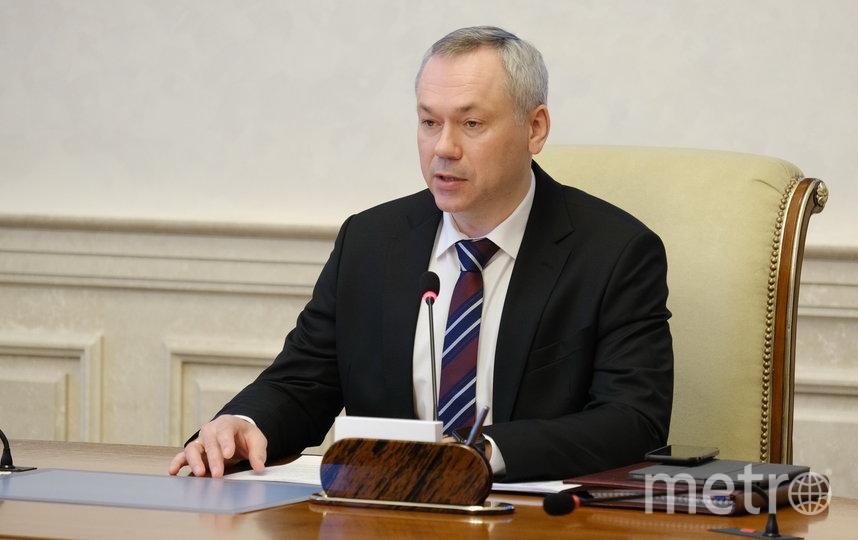 Тема борьбы с коронавирусом стала главной на традиционном оперативном совещании губернатора с членами Правительства Новосибирской области.