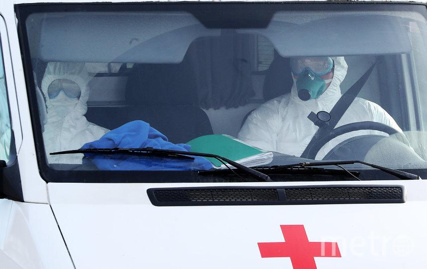 Число заразившихся коронавирусом в России увеличилось до 93. Фото Getty