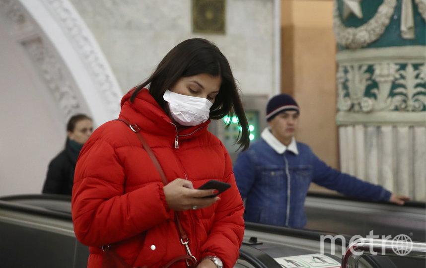 В Москве ввели новые ограничения в связи с коронавирусом. Фото Getty