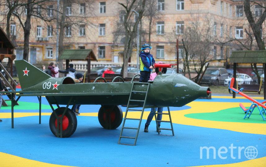 Дом на Фрунзенской. Фото Василий Кузьмичёнок