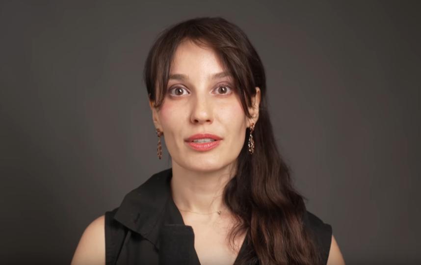 Лена Миро. Фото Скриншот Youtube