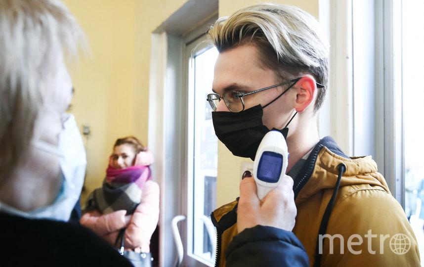 С 21 марта по 12 апреля включительно занятия в московских школах будут отменены. Фото Getty
