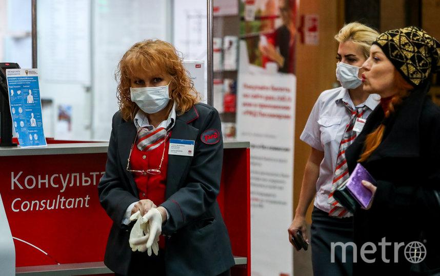 При симптомах гриппа и ОРВИ Департамент здравоохранения настоятельно рекомендует воздержаться от личного похода в поликлинику и вызвать врача на дом. Фото Getty