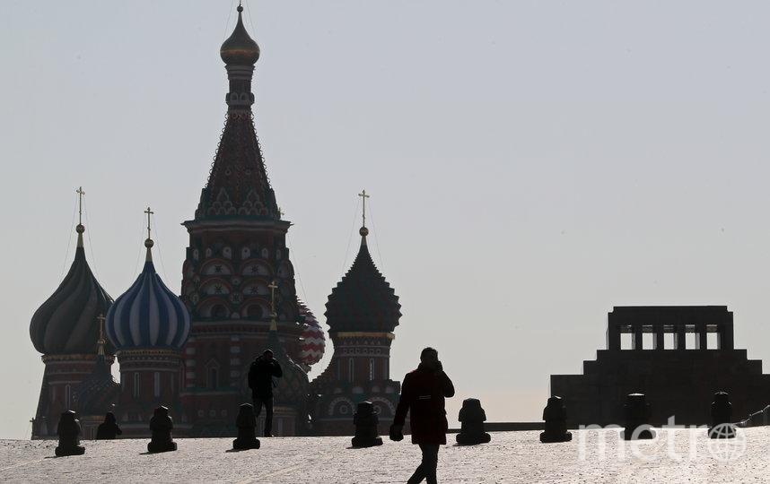 В оперативном штабе по контролю и мониторингу ситуации с коронавирусом опровергли появившуюся в ряде СМИ информацию о том, что Москва в скором времени будет закрыта на карантин. Фото Getty