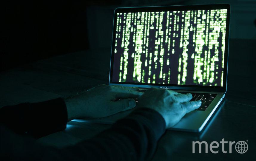 Роскомнадзор предупредил о новом виде кибермошенничества. Фото Getty