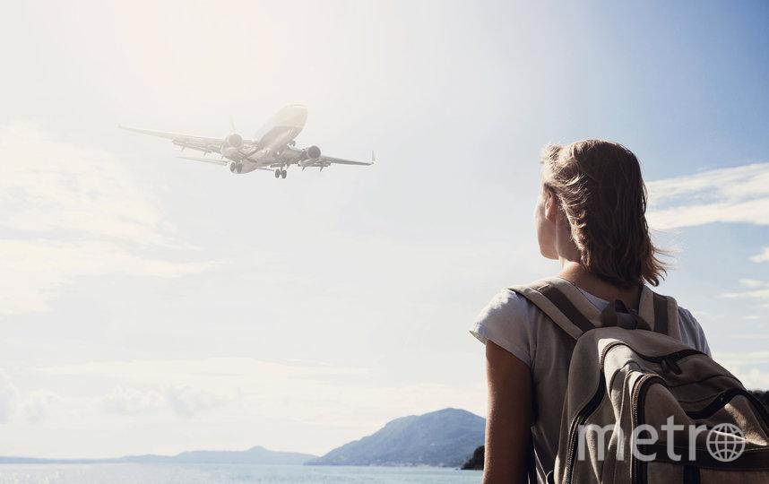 Новое движение под названием «Флайтшейминг» призывает людей прекратить путешествовать по воздуху. Фото IStock