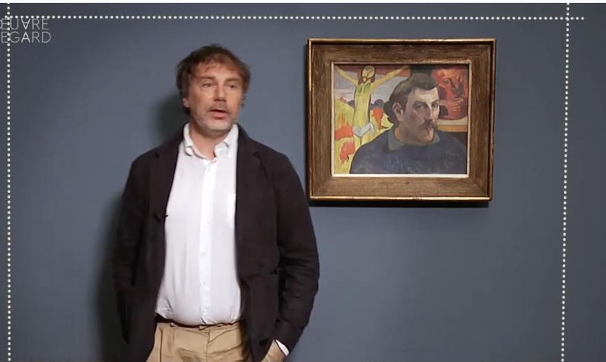 Музей Орсе расскажет, в чём  отличия работ Моне и Гогена. Фото Musée d'Orsay
