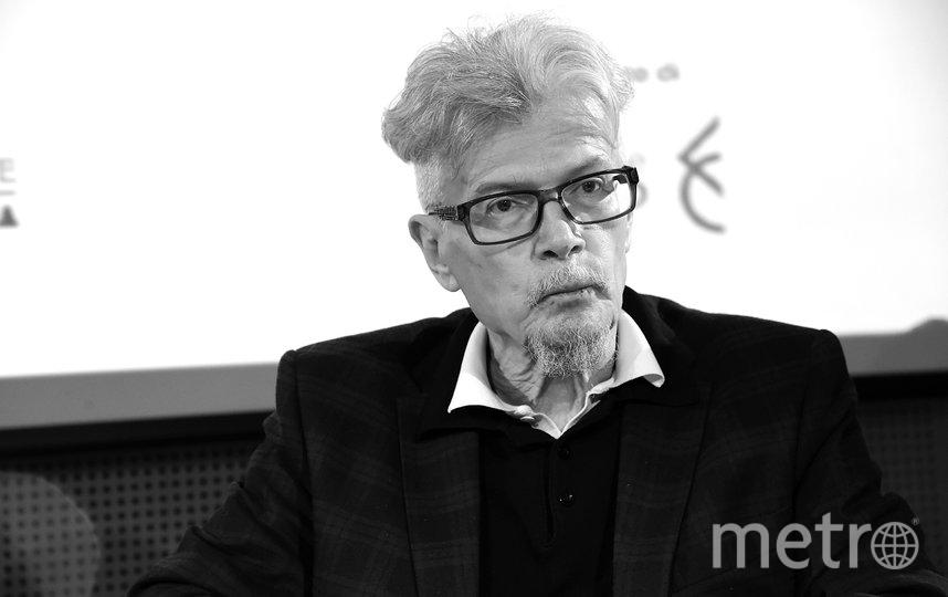 Эдуард Лимонов. Фото Getty