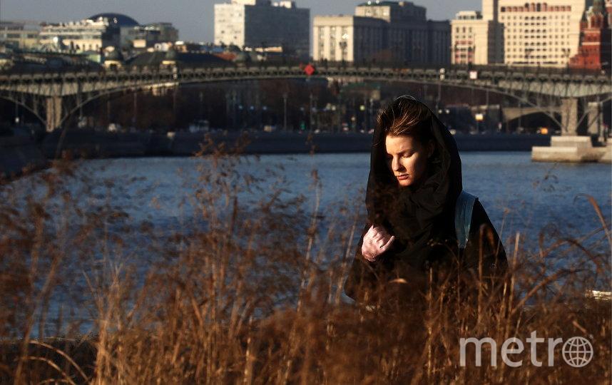 Cегодня в столице осадки маловероятны. Фото Getty