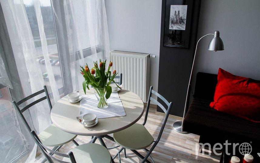 Самая дешевая квартира стоит меньше 2 млн рублей. Фото Pixabay.com