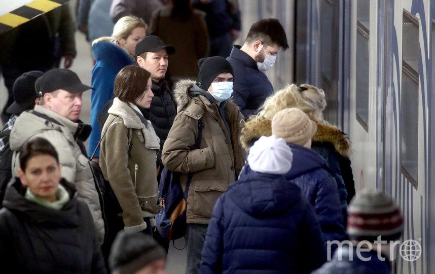 Основные симптомы заболевания - температура, чихание, кашель, затрудненное дыхание. Фото Getty