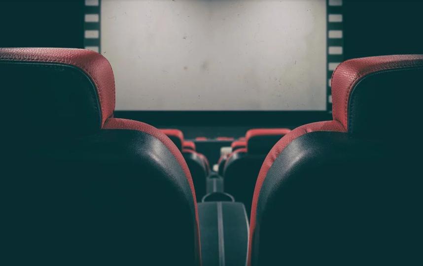 """В кинотеатрах зал рассчитан на большее число зрителей, чем 50. Фото pixabay.com, """"Metro"""""""