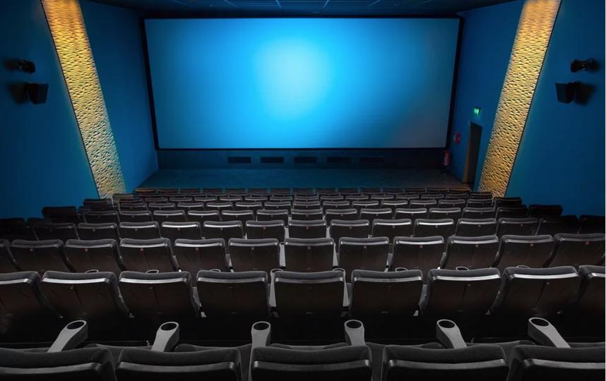 В один зал продадут не более 50 билетов. Фото pixabay.com/Derks24