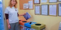 Экоактивистка победила горы пластика от перекусов на работе