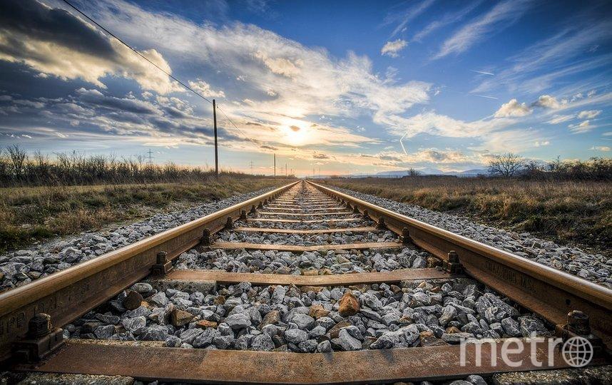 """Движение поездов ограничили. Фото pixabay.com, """"Metro"""""""