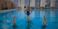 Cинхронистки выложили видео эффектного водного челленджа в поддержку Little Big