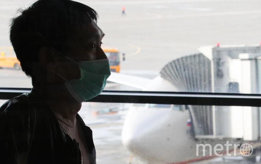 """Аэропорт """"Шереметьево"""" 20 марта закрывает международные терминалы E и С. Фото Getty"""
