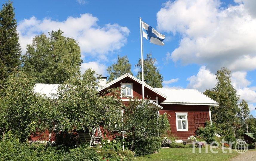 Финляндия возглавляет рейтинг самых счастливых стран уже третий год подряд. Фото pixabay.com