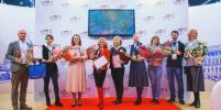 Бизнесмены делают Петербург социальным