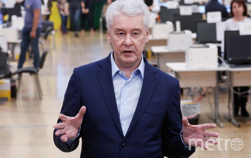 Девять лабораторий будут развёрнуты в столичных больницах и диагностических центрах для исследований тестов на коронавирус, сообщил мэр Москвы. Фото Getty
