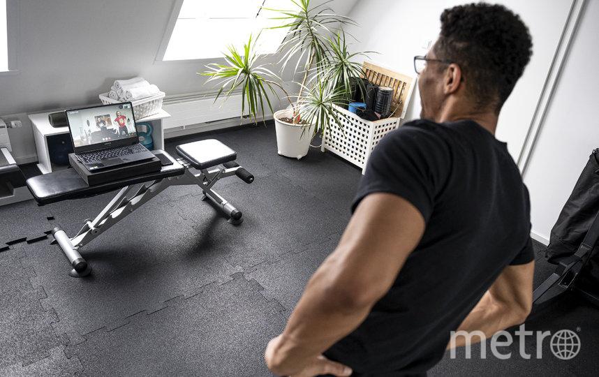 ВОЗ рекомендует 150 минут умеренной физической активности или 75 минут интенсивной физической активности в неделю или сочетание умеренной и интенсивной физической активности. Фото Getty