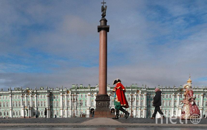 Установлено, откуда прилетели заболевшие коронавирусом петербурженки. Фото Getty
