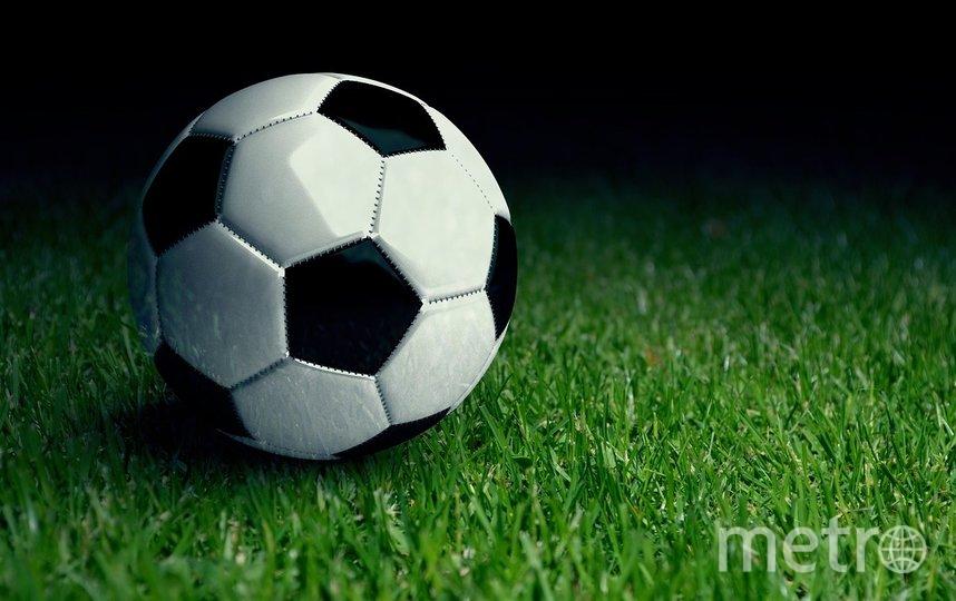 Играйте в футбол дома. Фото pixabay.com