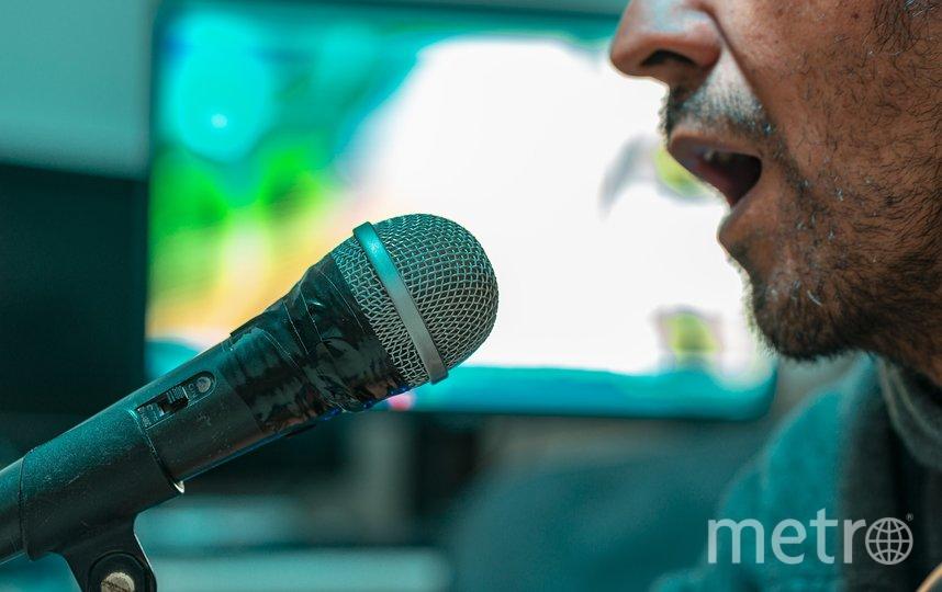 Пойте! Фото pixabay.com