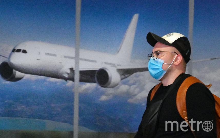 Новый штамм коронавируса стремительно распространяется по миру. Фото AFP