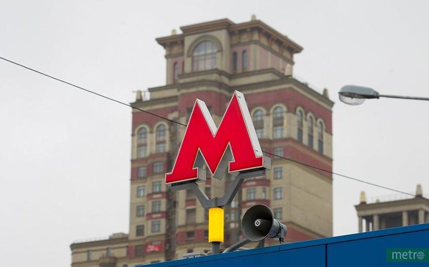 Четыре станции Некрасовской линии метро начнут работать с 23 марта. Фото Василий Кузьмичёнок