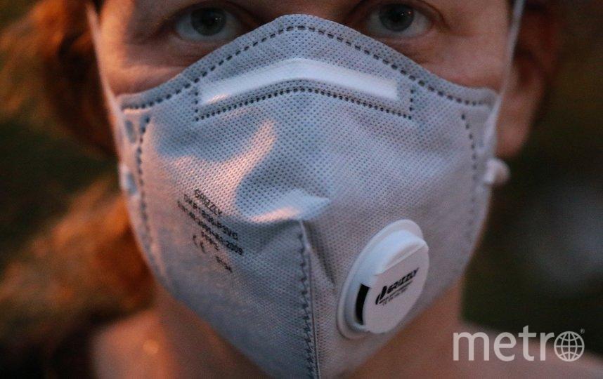 В России увеличилось количество случаев заражения коронавирусом. Фото Pixabay