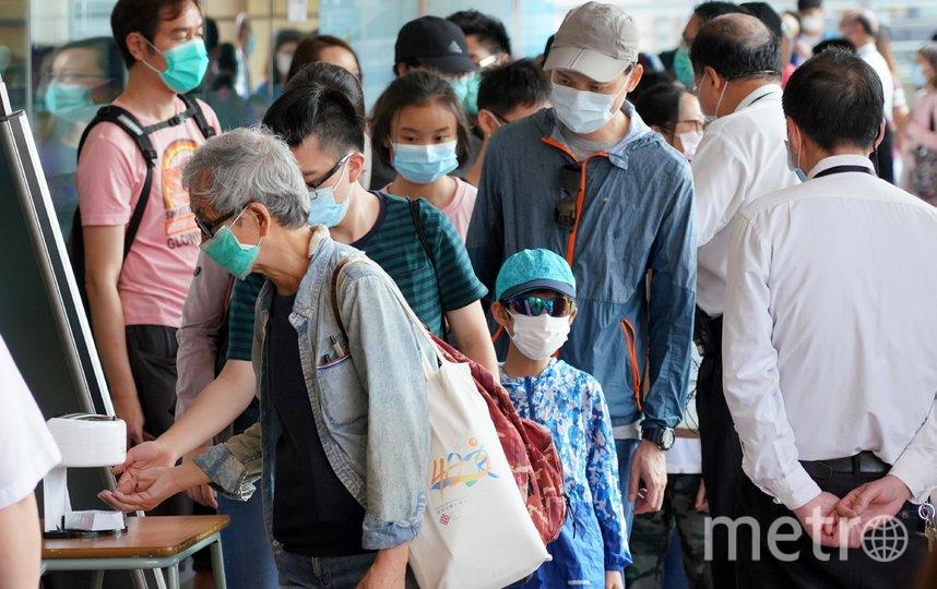 Помимо смертной казни жители Китая могут быть приговорены к тюремному заключению – вплоть до пожизненного срока. Фото Getty