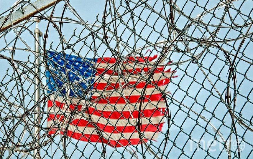 На свободу отправляют только неопасных заключённых. Фото Pixabay