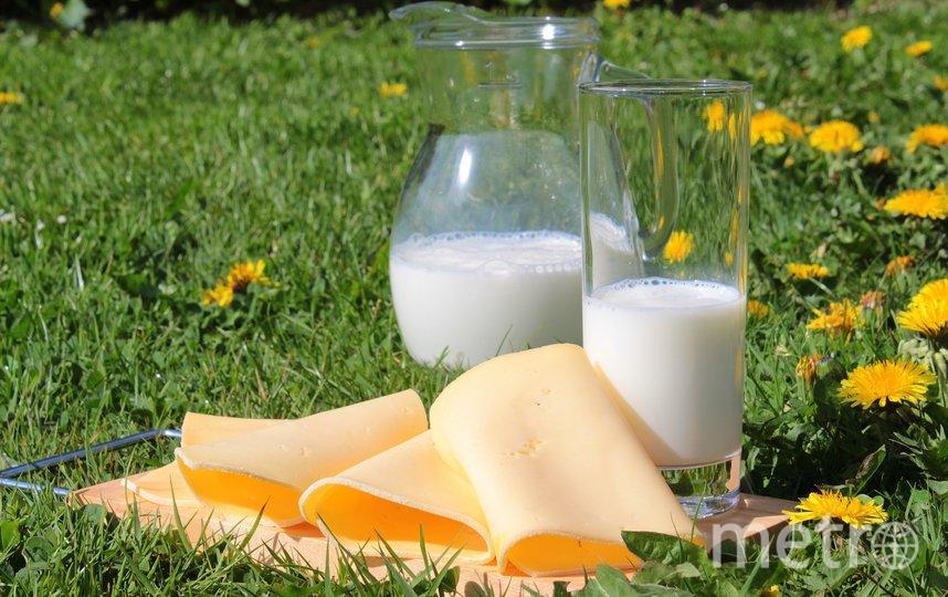 Врач назвал продукты, повышающие настроение. Фото Pixabay
