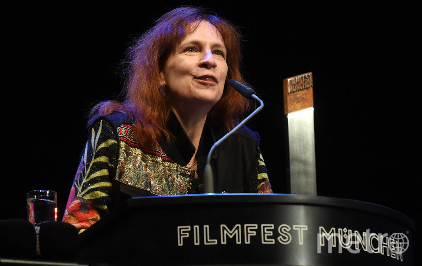 Аманда Пламмер сейчас. Фото Getty