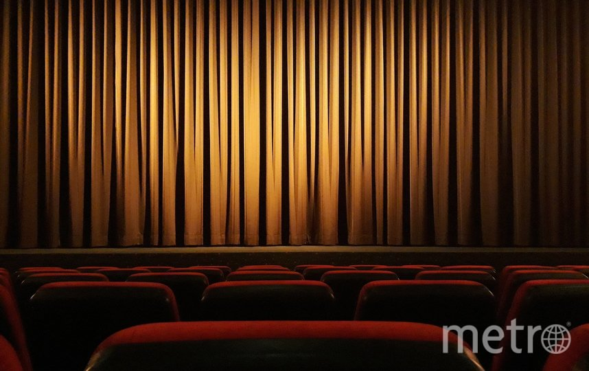 Закрытые театры собирают онлайн-аншлаги в сети. Фото pixabay.com