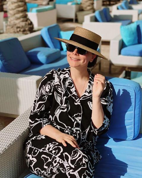 Татьяна Брухунова. Фото скриншот instagram.com/bruhunova/?hl=ru