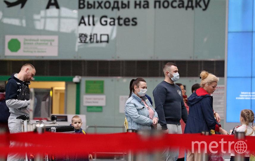В связи с коронавирусом турбизнес в стране оказался практически заморожен. Фото Getty