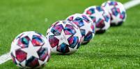 УЕФА объявил о переносе финалов Лиги чемпионов и Лиги Европы