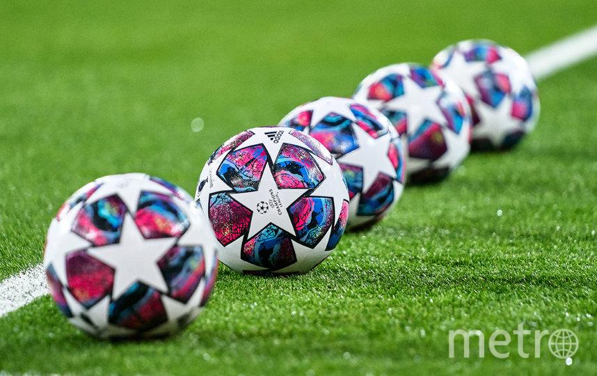 Союз европейских футбольных ассоциаций (УЕФА) объявил о переносе финалов Лиги чемпионов, Лиги Европы, а также финала женской Лиги чемпионов. Фото Getty