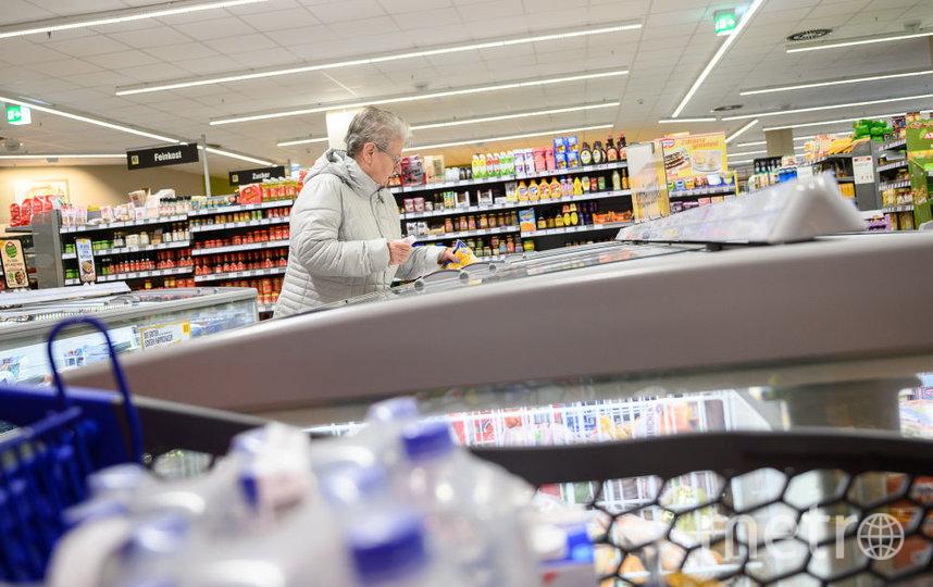 Активная покупательская активность зафиксирована не только в США, но и во всех странах мира. Фото Getty