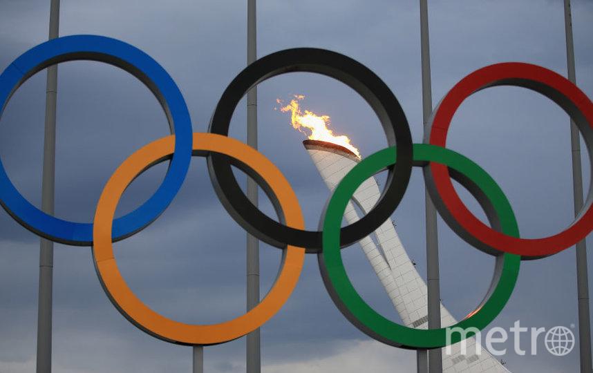 Более десяти стран попросили перенести Олимпиаду из-за угрозы распространения коронавируса. Фото Getty