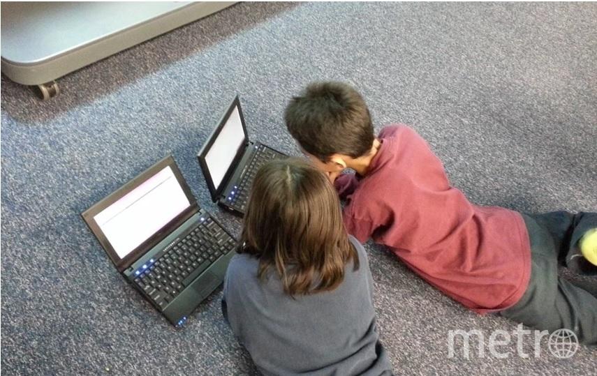 Школьников оставят на дистанционном обучении. Фото pixabay.com