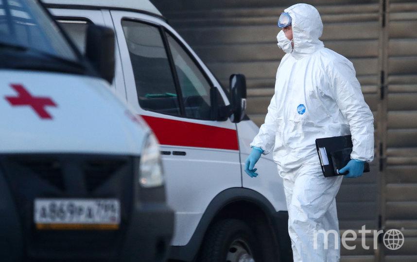 Ещё пятерых пациентов вылечили от коронавируса в Москве. Фото Getty