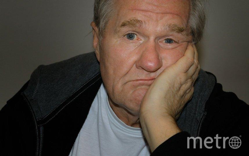 Пенсионерам придётся побыть на самоизоляции. Фото pixabay